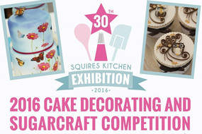 Irish Cake Decorating And Sugarcraft Chat : Cakes & Sugarcraft Magazine