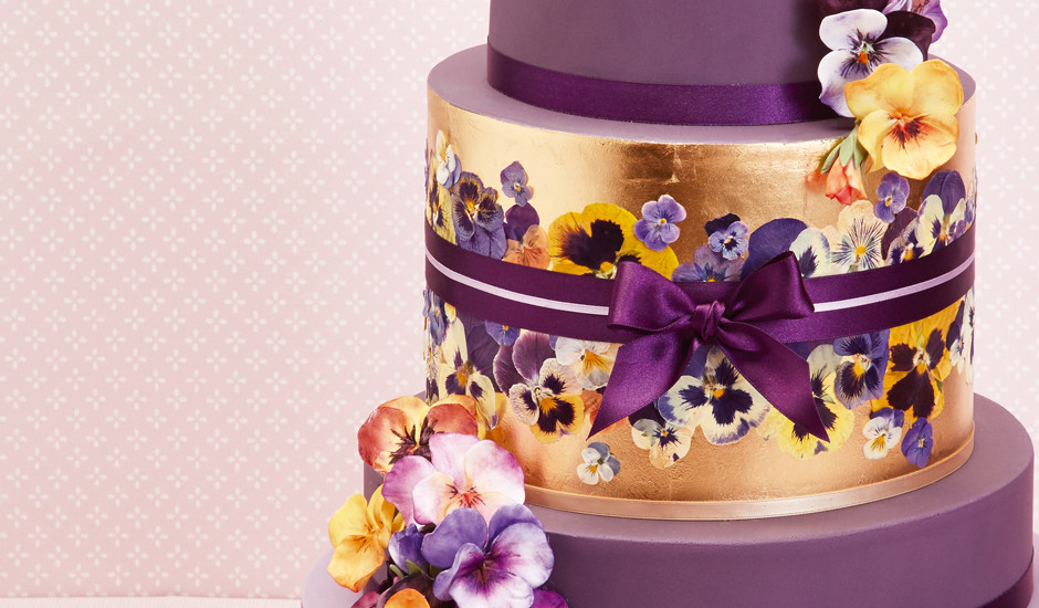 Irish Cake Decorating And Sugarcraft Chat : Cakes & Sugarcraft Magazine Cake Chat Wedding Cakes ...