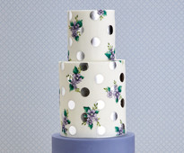 Cakes & Sugarcraft June/July issue