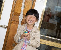 Meng Ting He Design a Cupcake Competition
