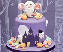 All Treat No Trick by Vicky Turner