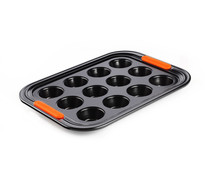 Win a FREE set of Le Creuset Toughened Non-stick Bakeware